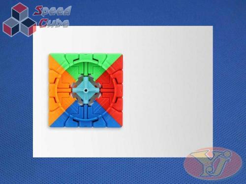 YongJun YuChuang v2 5x5x5 Magnetyczna Kolorowa