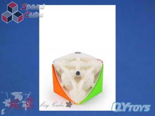 MoFangGe Ivy Cube Biała