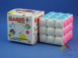 Guoding Cube Diamond 3x3x3 Tiles