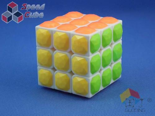 Guoding Cube Diamond 3x3x3 Tiles