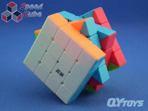 QiYi QiYuan S2 4x4x4 Kolorowa