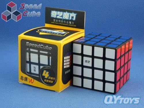 QiYi QiYuan W 4x4x4 Czarna