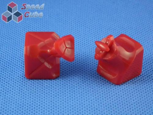 Fangcun 3x3x3 Czerwona