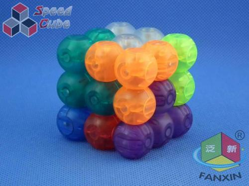 FanXin Magnetic Puzzle 3x3x3