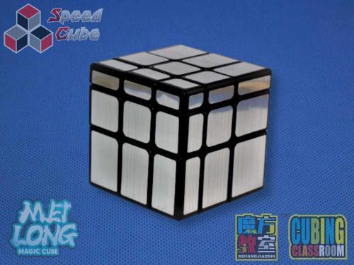 MoFang JiaoShi MeiLong Mirror Silver