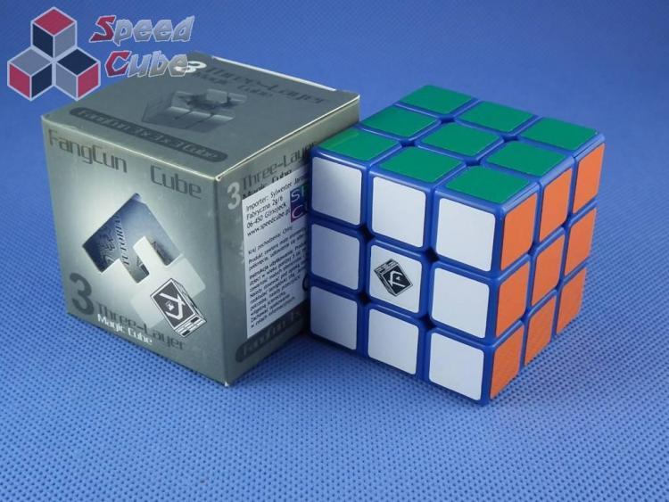 Fangcun 3x3x3 Niebieska