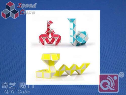 QiYi Magic Snake 36 Rainbow
