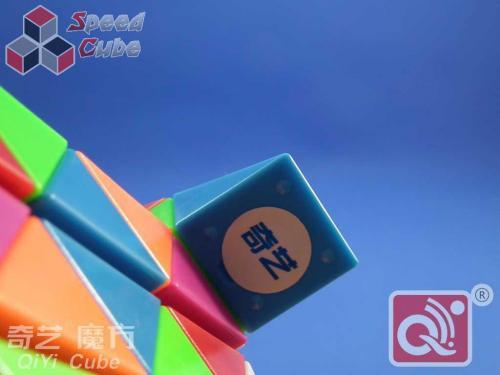 QiYi Magic Snake 60 Rainbow