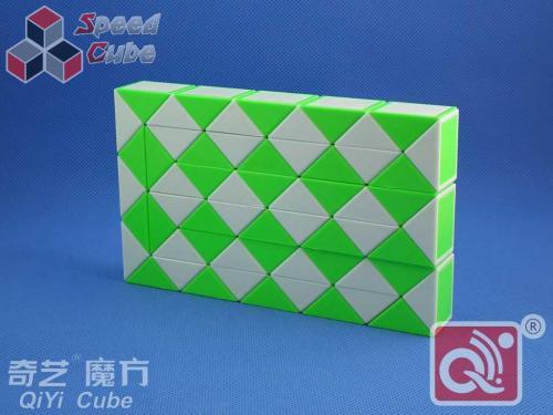 QiYi Magic Snake 60 Green