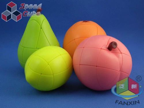 FanXin Fruit Pack Cube Stickerless V2