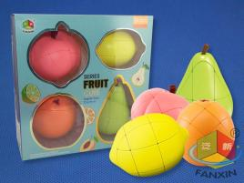 FanXin Fruit Pack Cube Stickerless V2