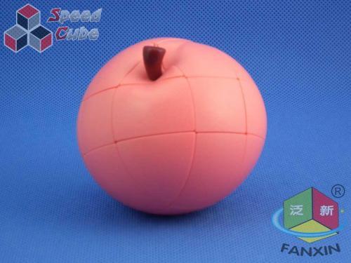 FanXin Peach Cube 3x3x3