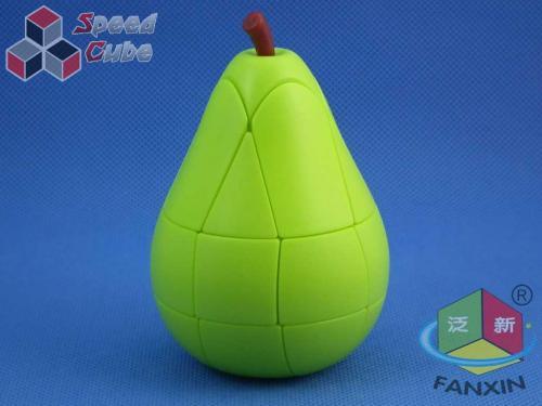FanXin Pear Cube 3x3x3