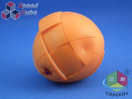 FanXin Orange Cube 3x3x3