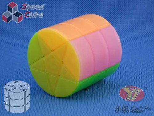 YongJun Star Barrel Stickerless