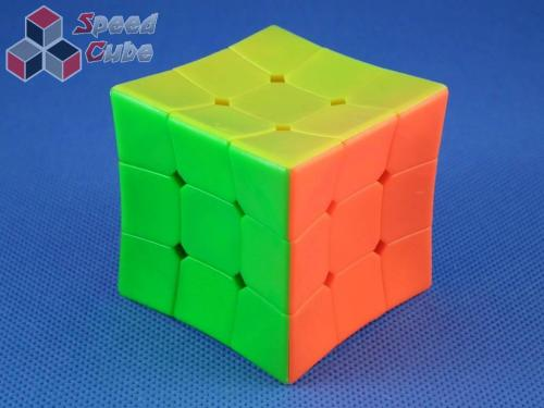Fangcun Saucer Shape 5,7 cm Kolorowa