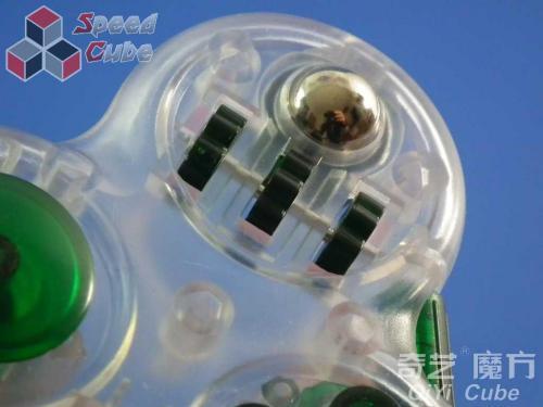 QiYi Fidget Toy Plus Green