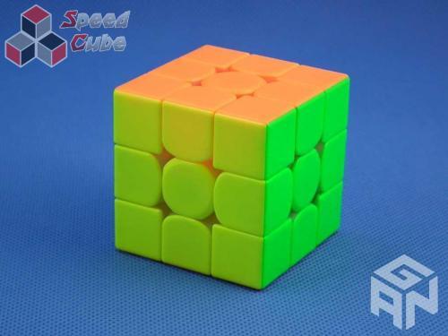 GAN 11 M PRO 3x3x3 UV Coated