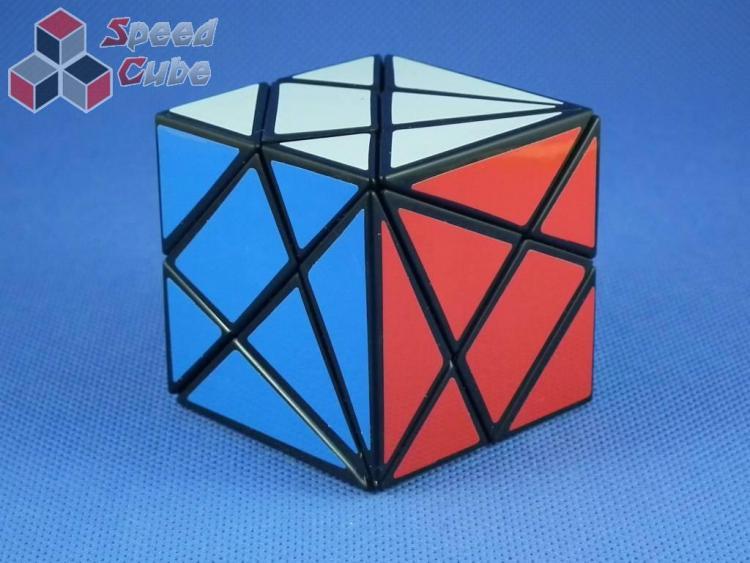 DianSheng Axis Cube Czarna