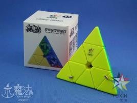 YuXin Little Magic Pyraminx Magnetic