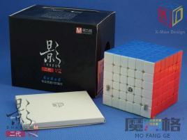 MoFangGe X-Man 6x6x6 Shadow V2 M Stickerless