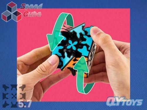 QiYi Gear 3x3x3 Taile 5.7