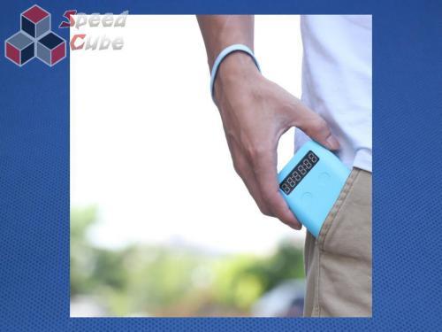 YongJun Pocket Timer Blue