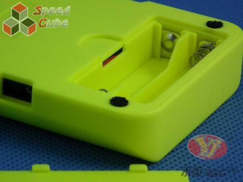 YongJun Pocket Timer Yellow