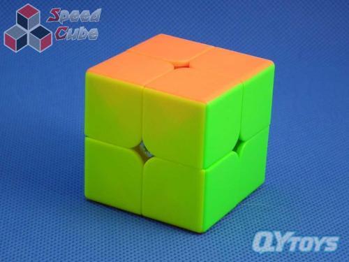 QiYi QiDi S2 2x2x2 Kolorowa