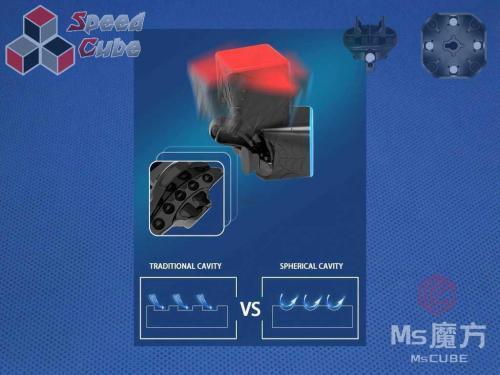 MsCUBE Ms3-V1 M (Enhanced) Stickerless