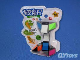 QiYi Snake 24 Stickerless Blister