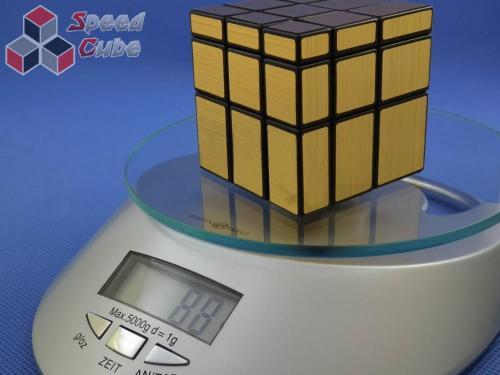 ShengShou Mirror 3x3x3 Złoty