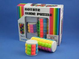 Rotate Slide Puzzle Tower Set