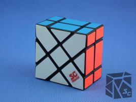 PROLISH Mod Fisher 3x3x2 Black