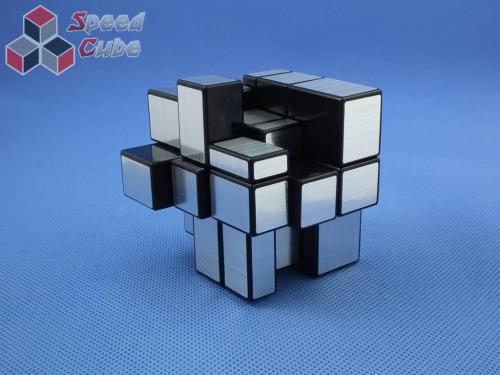 ShengShou Mirror 3x3x3 Srebrny