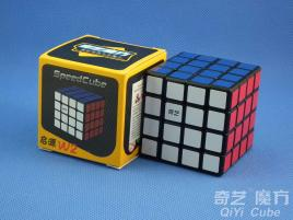 QiYi QiYuan W2 Mini 4x4x4 Czarna
