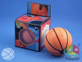 FanXin Basketball Cube 3x3x3 Orange