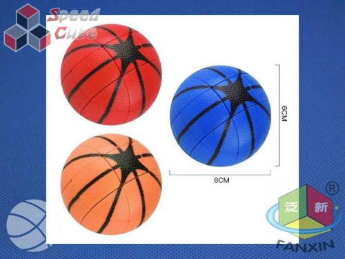 FanXin Basketball Cube 3x3x3 Blue
