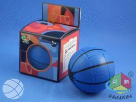 FanXin Basketball Cube 3x3x3 Blue