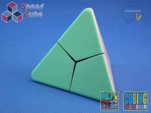 MoFang JiaoShi Corner Twist Pyramid