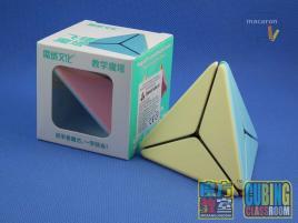MoFang JiaoShi Boomerang Pyramid
