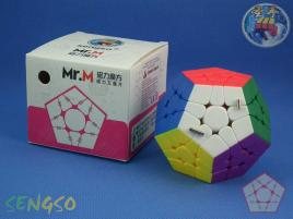 SengSo Mr. M Megaminx Stickerless