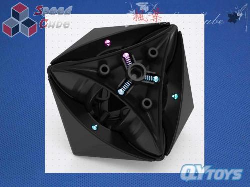 QiYi Ivy Cube Black V2