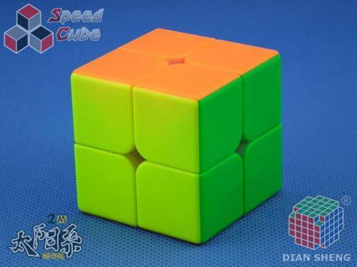 DianSheng 2M Magnetic Stickerless