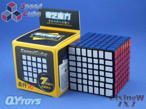 QiYi QiXing W 7x7x7 Czarna