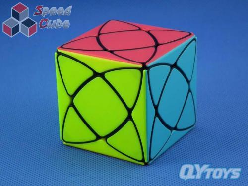 QiYi Super Ivy Stickerless
