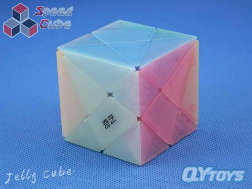 QiYi Axis Transparent Jelly