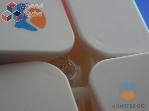 GAN Monster Go 2x2x2 Stickerless