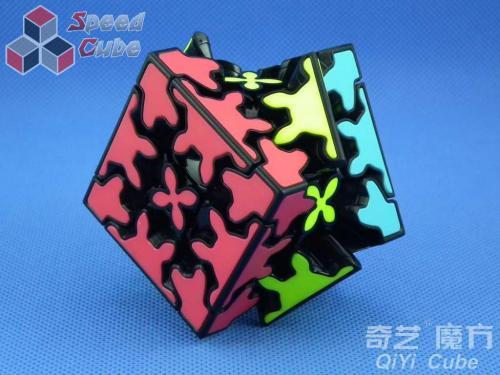 QiYi Gear 3x3x3 Sandwich
