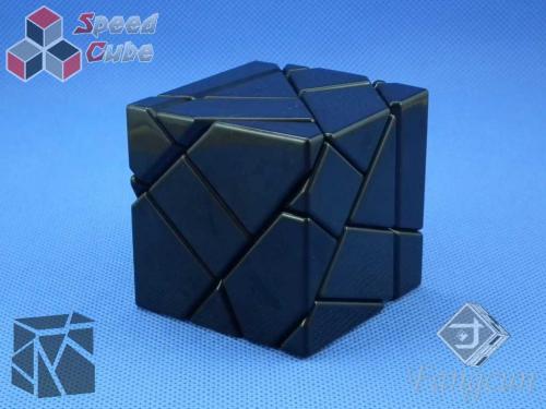 FangCun Ghost Cube Black